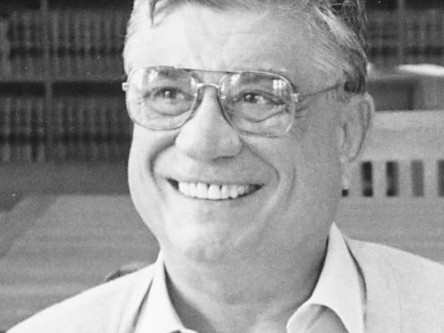 A.N. 'Thanassi' Yiannopoulos, who revised Louisiana's civil code, dies at 88