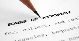Living Will Power of Attorney - Louisiana