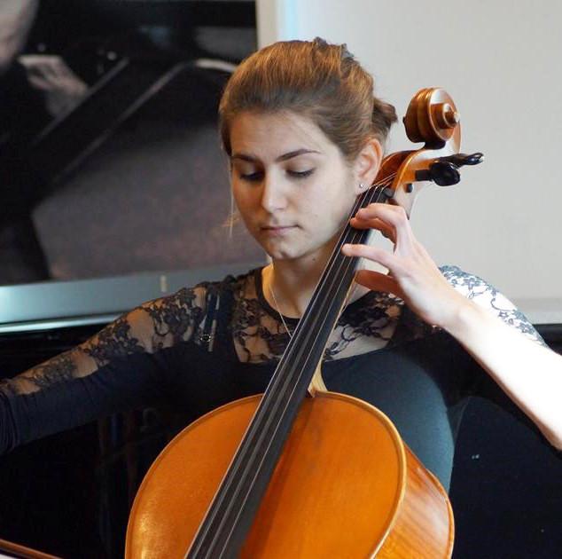 Anna Maria Aigner