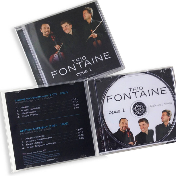 Trio Fontaine