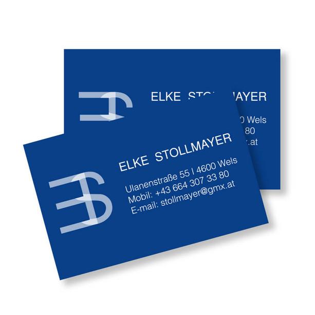 Elke Stollmayer Vistenkarte