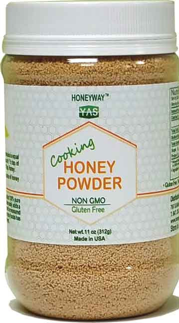 Cooking Honey Powder 11oz