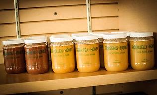 Specialty Honey