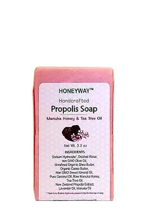 Propolis Bar Soap
