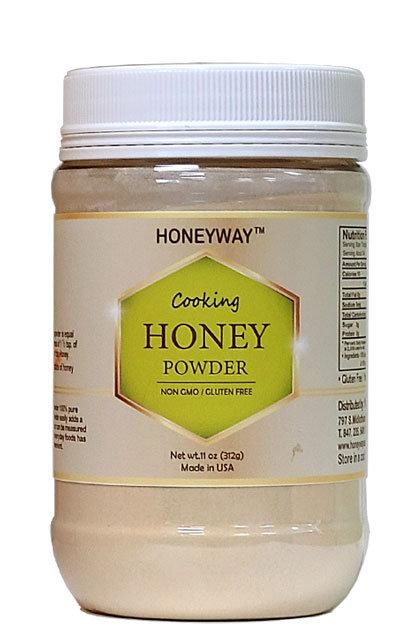 Cooking Honey Powder 11oz