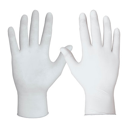 Latex Glove Box