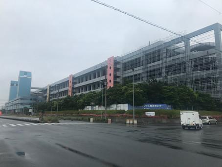 <川崎営業所の日常>2020.09.30