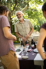 Degustation de vin et Oenotourisme Ventoux @Kalice.jpg