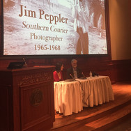 A Conversation with Jim Peppler
