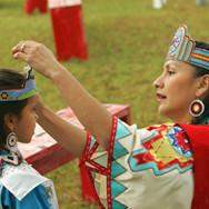 Native Americans in Alabama