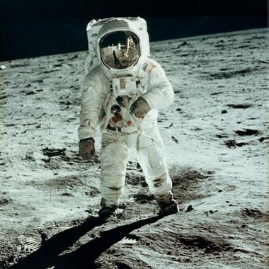 Alabama and the Moon Landing