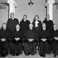 Alabama and the Courts