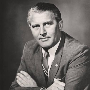 Werner Von Braun: His American Journey