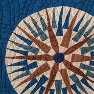 Alabama Quilts: From Wilderness to WWII, 1682-1950