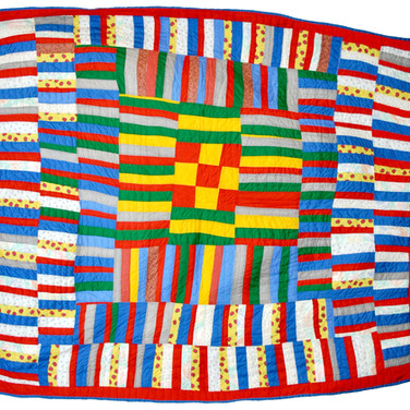 Quiltmakers of Gee's Bend