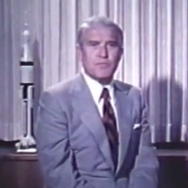 Wernher Von Braun Bus Tour Commercial, ca. 1970