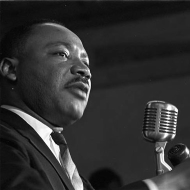 The Words: Speeches of Dr. Martin Luther King Jr.