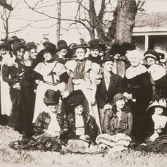 The Petitioners: Madison County Women and the 1901 Constitutional Convention
