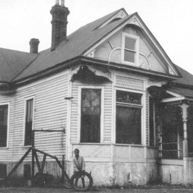 Birmingham-Area Houses