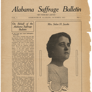 Suffrage Collections