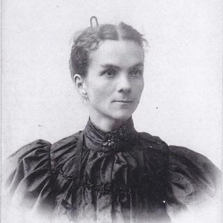 Adella Hunt Logan