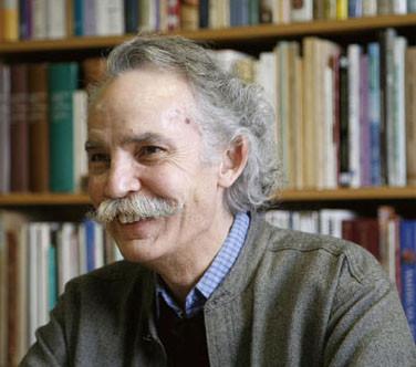Joey Brackner Interviews Folklorist Henry Glassie