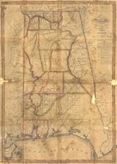 Alabama Territory Series