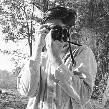 A Paper for the People: The Jim Peppler Southern Courier Photograph Collection