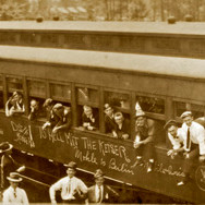 World War I in Alabama
