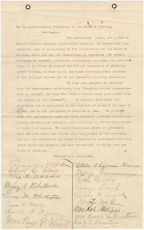 Petition_submitted_to_the_1901_constitut