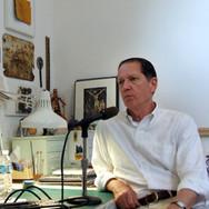 Joey Brackner Interviews William Christenberry
