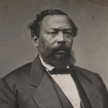 The Slave Who Went to Congress: A Lesson Plan on the Life of Benjamin Sterling Turner