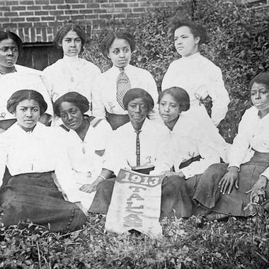 Alabama Women's History Programs