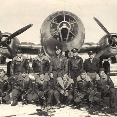 World War II: Alabama Remembers