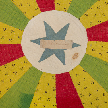 Sewn Together: Two Centuries of Alabama Quilts