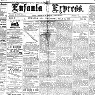 Civil War & Reconstruction Newspapers