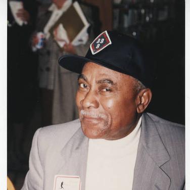 Interviews with Birmingham Black Barons Baseball Players