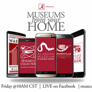 Museums From Your Home