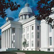 Alabama Governors