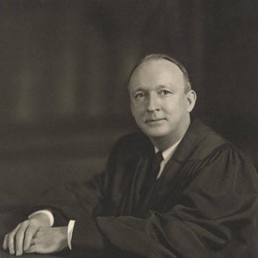 Hugo Black of Alabama