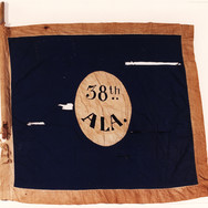 Alabama Civil War Flag Collection