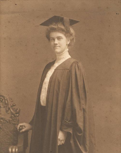 Maud McLure Kelly