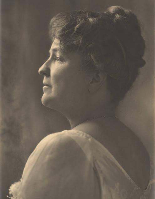 Marie Bankhead Owen