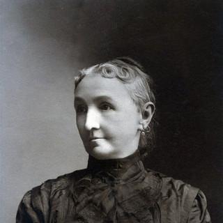 Augusta Wilson