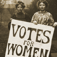 Women's Suffrage Issue Guide