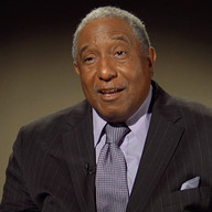 """Dr. Bernard LaFayette Jr. on """"Human Resilience in Troubling Times: Stories from the Civil Rights Movement"""""""