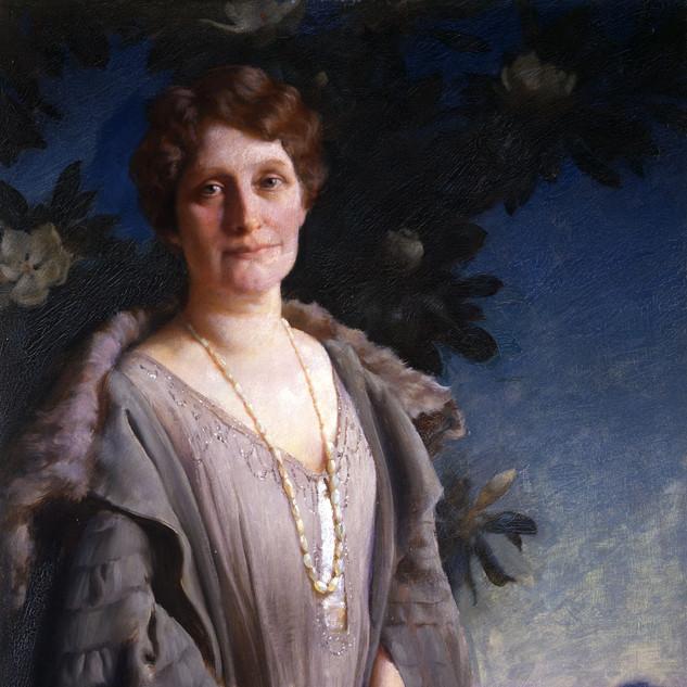 Hattie Hooker Wilkins