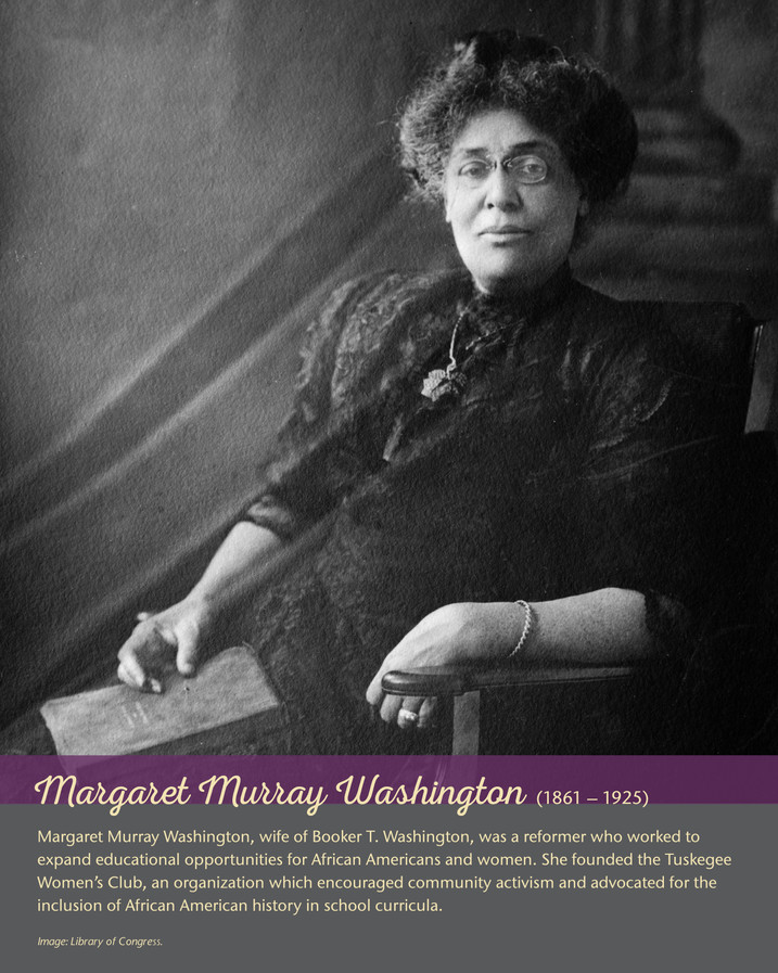 Margaret Murray Washington
