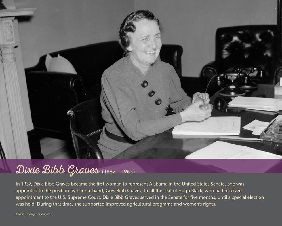 Dixie Bibb Graves