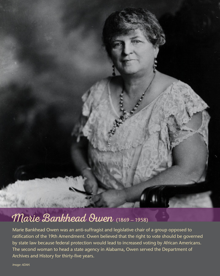 Marie Bankhead Own